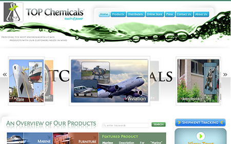Top Chemicals Co.