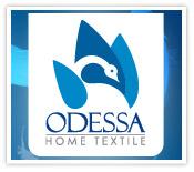 Odessa Collection Web Design