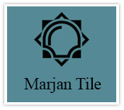 Marjan Tile co. Web Design