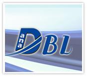 طراحی سایت محصولات DBL