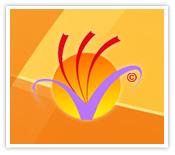 طراحی سایت شرکت آلمانی GolparSaffron