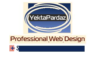 Yektapardaz-Professional Web Design