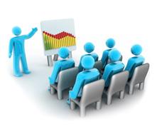طراحی وبسایت ویژه برگزاری همایشها و سمینارها