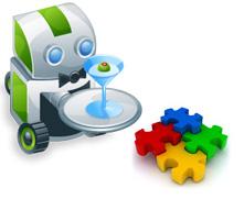 طراحی وب سایت ویژه شرکتها و سازمانهای خدماتی