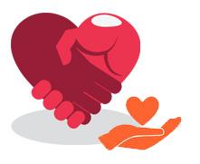 طراحی وبسایت رایگان ویژه موسسات خیریه